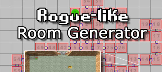 GameMaker Asset Banner Room Generation