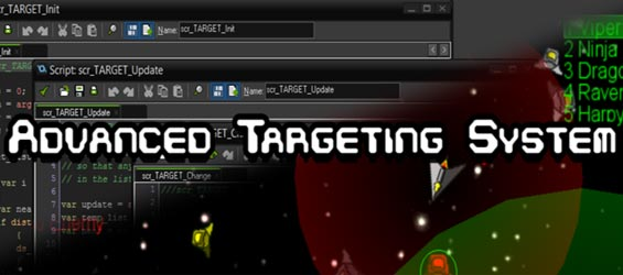 GameMaker Asset Banner Advanced Targeting
