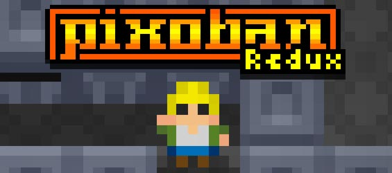Game Thumbnail Pixoban