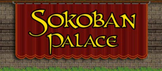Game Thumbnail Sokoban Palace