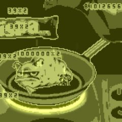 Game Screenshot Maggot