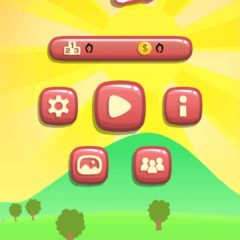 Ninja Leap Screenshot 1