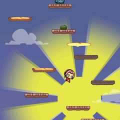 Ninja Leap Screenshot 2