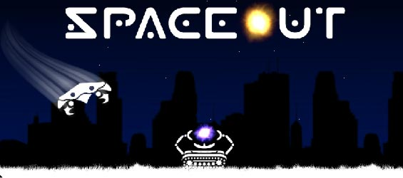 Game Thumbnail SpaceOut